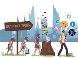 Vì sao 7-Eleven, Cirle K... 'tấn công' thị trường bán lẻ Việt Nam?