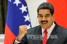 Tổng thống Venezuela cảnh báo tổ chức bầu cử lại tại một số bang