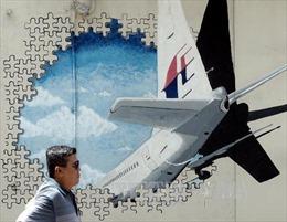 Vụ máy bay MH370 mất tích: Vẫn chưa tìm thấy nguyên nhân bí ấn