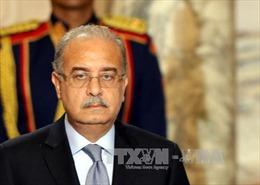 Quốc hội Ai Cập gia hạn tình trạng khẩn cấp