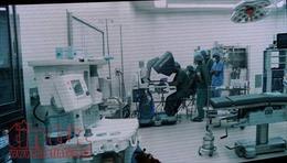Bệnh viện Chợ Rẫy áp dụng phẫu thuật nội soi bằng robot