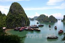 """Chấn chỉnh tình trạng hướng dẫn viên du lịch """"chui"""" ở vịnh Hạ Long"""
