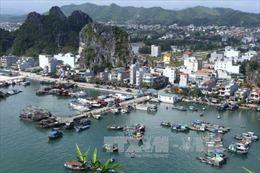 Quảng Ninh gấp rút hoàn thiện hạ tầng khu kinh tế Vân Đồn