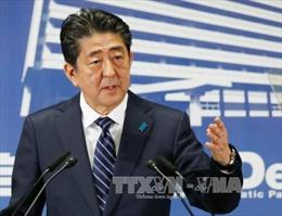 Nhật Bản: Kết quả bầu cử tạo động lực mới cho sự ổn định