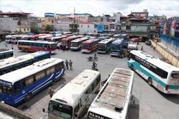 Điều chuyển các tuyến vận tải khách cố định tại bến xe Lạc Long sang bến xe Thượng Lý trước ngày 31/3