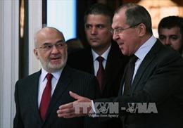 Nga kêu gọi giải quyết căng thẳng chính trị tại Iraq bằng đối thoại