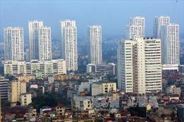 Xây dựng Hà Nội trở thành thành phố thông minh