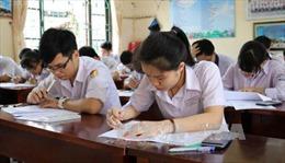 Trên 4.500 thí sinh bước vào kỳ thi chọn học sinh giỏi quốc gia năm 2020