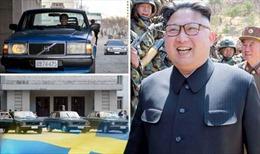 Bất ngờ về khoản nợ hơn 3 tỷ USD của Triều Tiên với Thụy Điển
