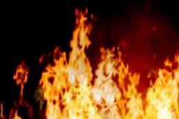 Nga sơ tán khẩn cấp người dân sau vụ cháy tại kho đạn