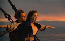 Ngày ấy, bây giờ của dàn diễn viên bom tấn Titanic