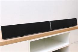Top 3 loa soundbar chất lượng, thiết kế đẹp cho phòng khách