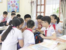 Nghệ An: Khó quản việc dạy thêm, học thêm ở các nhà trường
