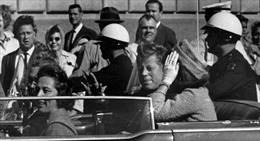 Mỹ công bố phần lớn tài liệu mật cuối cùng về vụ ám sát Tổng thống Kennedy