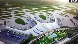 1 tỷ USD giải phóng mặt bằng xây sân bay Long Thành