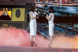 Giang Hồng Ngọc giành chiến thắng đầu tiên tại Cặp đôi hoàn hảo – Trữ tình & Bolero