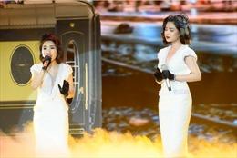 Tuyệt phẩm Bolero 'Chuyến tàu hoàng hôn' qua ba thế hệ giọng ca nữ