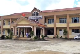 Kon Tum xử lý nghiêm sai phạm tại Trung tâm Y tế Kon Rẫy