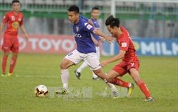 Công Phượng ghi bàn phút 89, Hoàng Anh Gia Lai hạ CLB Hà Nội 3-2