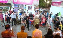 Mang không gian văn hóa, du lịch Hà Giang tới Hà Nội