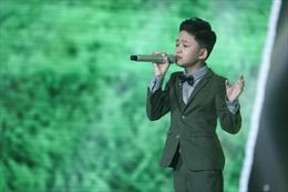 Tập 3 Vòng loại trực tiếp The Voice Kids 2017: Tâm Hào, Hữu Lâm lột xác