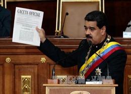 Tổng thống Venezuela củng cố nội các đối phó với cuộc chiến tranh kinh tế