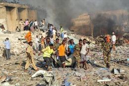 Ai Cập bắt giữ 3 phần tử khủng bố nguy hiểm ở miền Trung Sinai