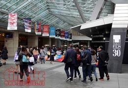 Phim Việt Nam trình chiếu tại Liên hoan phim quốc tế Tokyo