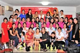 Hội đồng hương Hà Tĩnh tại Macau chính thức ra mắt