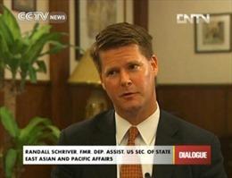 Nhà Trắng đề cử quan chức quân sự phụ trách châu Á
