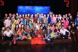 Nhà hát Kịch Việt Nam chia tay giám đốc Nguyễn Thế Vinh