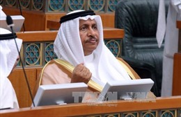 Kuwait: Thủ tướng từ chức khi chính phủ mới thành lập được 8 tháng