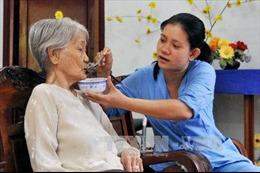 Chăm sóc, nâng cao sức khỏe người cao tuổi: Bài 1 - Nhu cầu thực tế