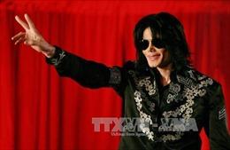 'Vua nhạc Pop' Michael Jackson vẫn kiếm bộn tiền sau khi qua đời