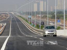 Sẽ phân kỳ đầu tư đường bộ cao tốc Bắc Nam