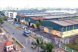 TP Hồ Chí Minh kiến nghị lập quy hoạch khu công nghiệp mới tại huyện Bình Chánh