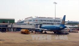 Vasco điều chỉnh khai thác một số đường bay do ảnh hưởng của áp thấp nhiệt đới