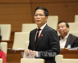 Bộ trưởng Công Thương giải trình về thuốc lá lậu, 12 dự án thua lỗ