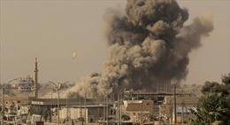 Ba kết cục mà Mỹ có thể đối mặt khi chấm dứt 'cuộc phiêu lưu' ở Syria