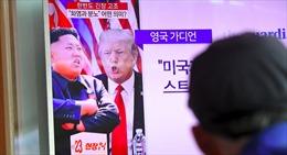 Thực hư việc Mỹ vẫn âm thầm liên lạc ngầm với Triều Tiên?