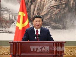 Chủ tịch Tập Cận Bình muốn thúc đẩy quan hệ Trung-Triều
