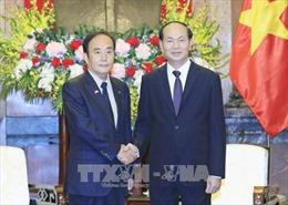 Cộng đồng doanh nghiệp có vai trò quan trọng nâng tầm hợp tác Việt Nam - Nhật Bản