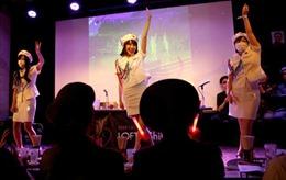 Câu lạc bộ hâm mộ Triều Tiên tại Tokyo