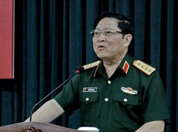 Quân ủy Trung ương tổng kết thực hiện Nghị quyết về chiến lược cán bộ