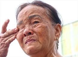 Tưởng niệm nạn nhân trong siêu bão Linda