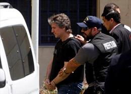 Cựu Phó Tổng thống Argentina bị bắt với cáo buộc tham nhũng và rửa tiền