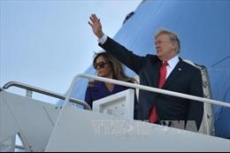 Báo chí Mỹ đánh giá cao sự kiện Tổng thống D.Trump tham dự APEC tại Việt Nam