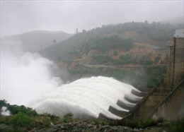 Thừa Thiên - Huế yêu cầu hồ chứa xả lũ tránh gây đột biến cho vùng hạ lưu