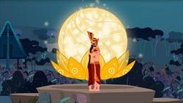 Phim hoạt hình 'Con Rồng cháu Tiên' – Câu chuyện được kể mới