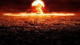 Cảnh báo giật mình: Thế chiến 3 nguy cơ nổ ra trong một năm tới